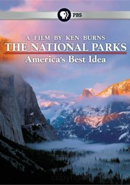 National Parks, The: Americas Best Idea Movie