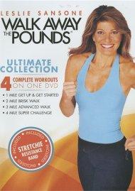 Leslie Sansone: Ultimate Walk Away The Pounds Movie