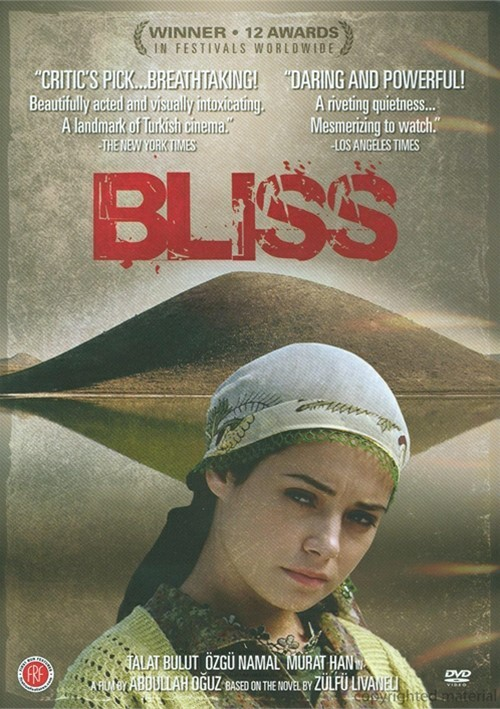 Bliss Movie