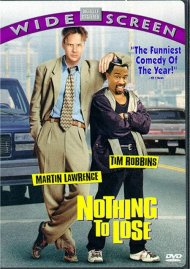 Nothing To Lose Movie