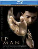 IP Man: Collectors Edition Blu-ray