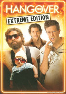 Hangover, The: Extreme Edition Movie