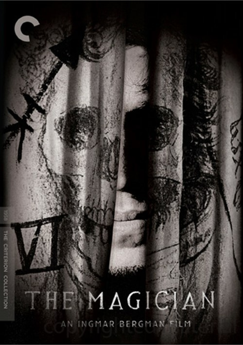 Magician, The: The Criterion Collection Movie