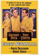 Captain Newman, M.D. Movie