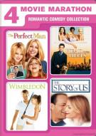 Perfect Man, The / Head Over Heels / Wimbledon / The Story Of Us (4 Movie Marathon) Movie