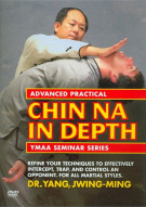 Advanced Practical Chin Na In Depth Movie