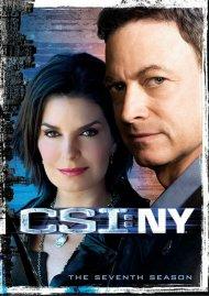 CSI: NY - The Seventh Season Movie
