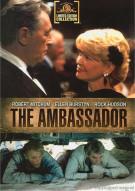 Ambassador, The Movie