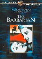 Barbarian, The Movie