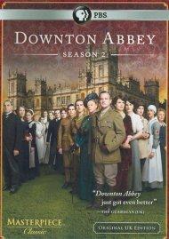 Downton Abbey: Season 2 Movie