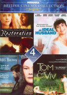 Miramax British Cinema: Volume One Movie