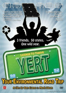YERT: Your Environmental Road Trip Movie