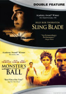 Sling Blade / Monsters Ball (Double Feature) Movie