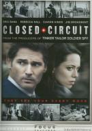 Closed Circuit Movie