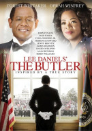 Lee Daniels The Butler Movie