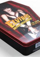 Elviras Movie Macabre: The Coffin Collection Movie