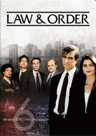 Law & Order: The Sixth Year (Repackage) Movie