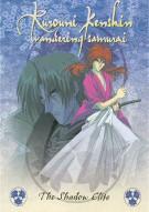 Rurouni Kenshin #3: The Shadow Elite Movie