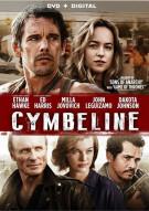 Cymbeline (DVD + UltraViolet) Movie