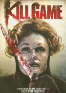 Kill Game Movie