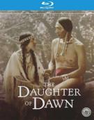 Daughter Of Dawn  Blu-ray