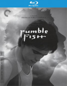Rumble Fish: The Criterion Collection Blu-ray