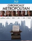 Chronically Metropolitan (Blu-ray + Digital HD) Blu-ray