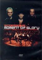 Scorpions: Moment Of Glory Movie
