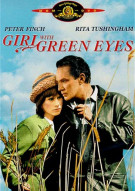 Girl With Green Eyes Movie