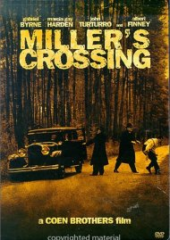 Millers Crossing Movie