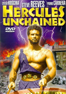 Hercules Unchained (Alpha) Movie