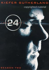 24: Season Two Movie