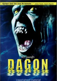 Dagon Movie