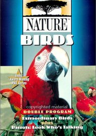 Nature: Birds Movie