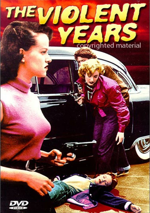 Violent Years, The (Alpha) Movie