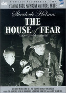 Sherlock Holmes: The House Of Fear Movie
