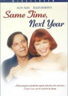 Same Time, Next Year Movie