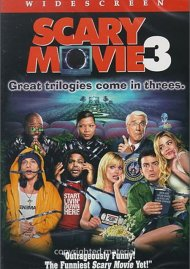 Scary Movie 3 (Widescreen) Movie