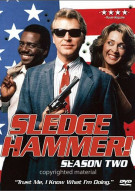 Sledge Hammer: Season Two Movie