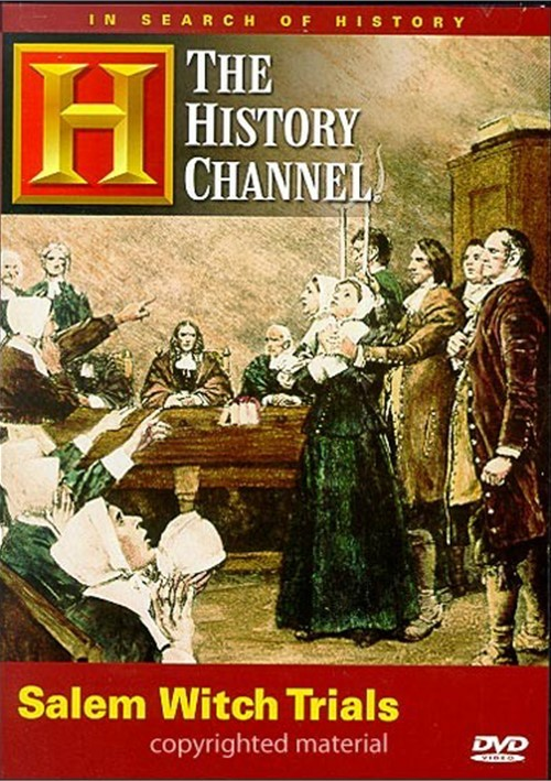 In Search Of History: Salem Witch Trials Movie