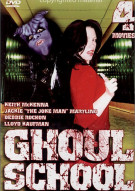 Ghoul School 2-Pack Movie