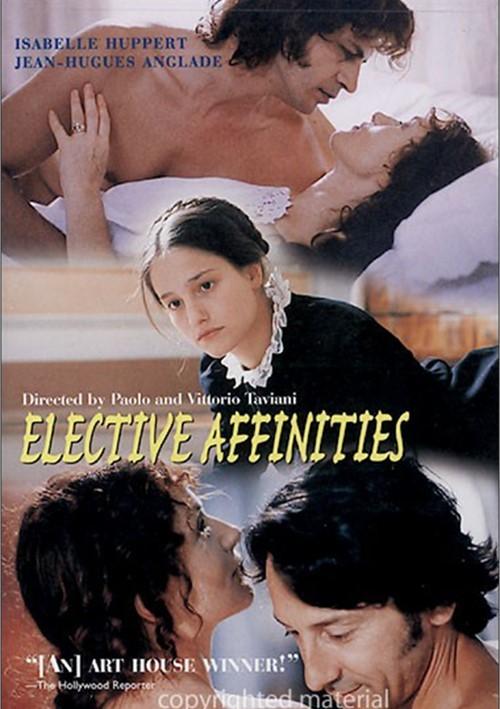 Elective Affinities Movie