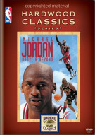 NBA Hardwood Classics: Michael Jordan Above & Beyond Movie