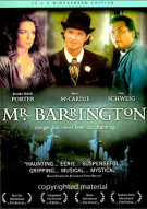 Mr. Barrington Movie