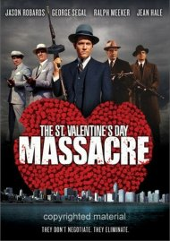 St. Valentines Day Massacre, The Movie