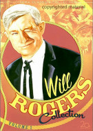 Will Rogers Collection: Volume 1 Movie