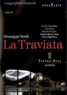 Verdi: La Traviata Movie