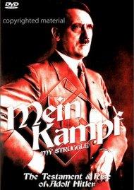 Mein Kampf (My Struggle) Movie