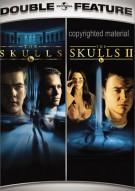 Skulls, The / The Skulls II (Double Feature) Movie