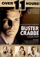 Buster Crabbe Collection Movie